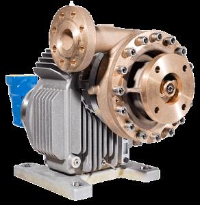 Hydraulic centrifugal pump - Cryostar