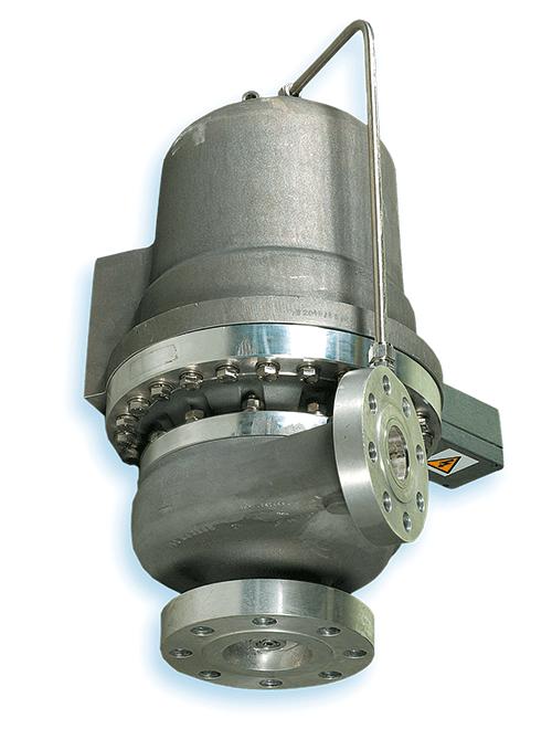 pompe centrifuge électrique mono-étagée sans joint